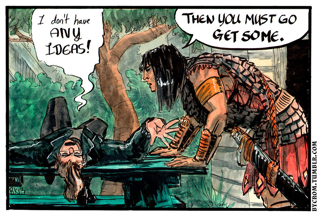 By Crom #62