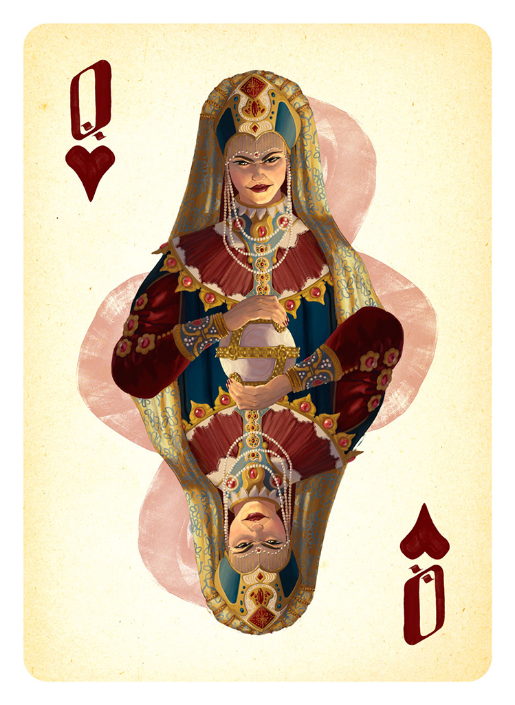 Project-Dark-Queen-of-Hearts---Rachel-Kahn