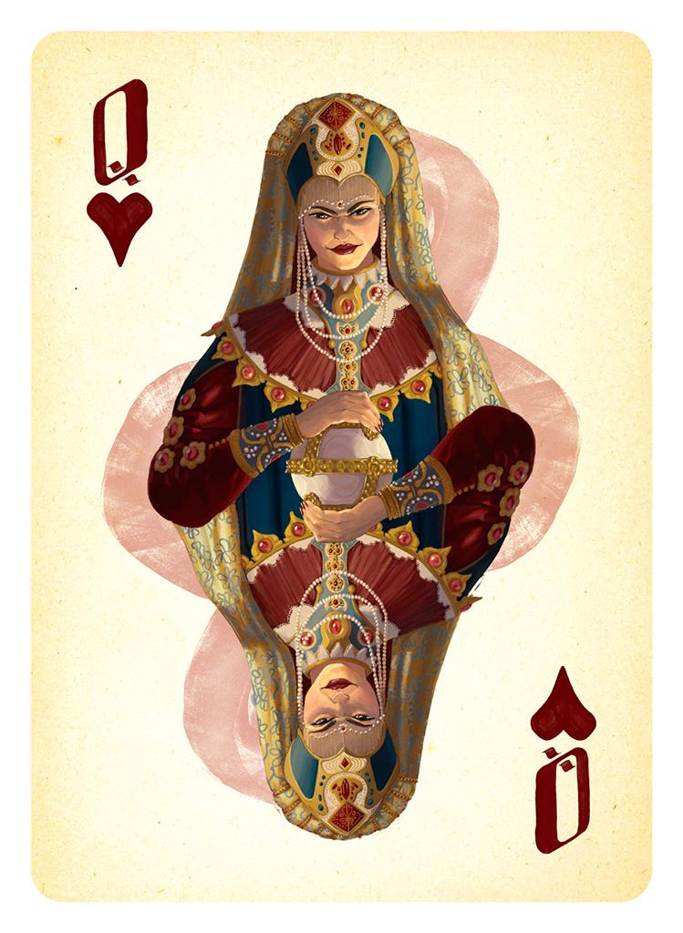 Project-Dark-Queen-of-Hearts---Rachel-Kahn