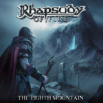 "Rhapsody of Fire's ""The Eighth Mountain"""